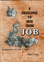 A Challenge to Men From Job-cover