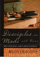 DisciplesAreMadeNotBorn-cover