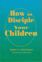 HowToDisciplineYourChildren-cover